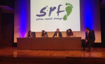 Social Responsability Forum IE