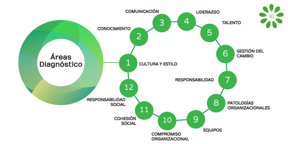 Intangibles Organizacionales