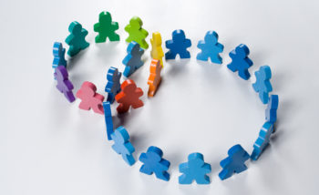 Intangibles y éxito empresarial - Identidad Organizacional