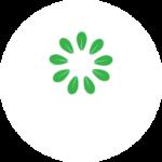 Identidad organizacional Logo completo