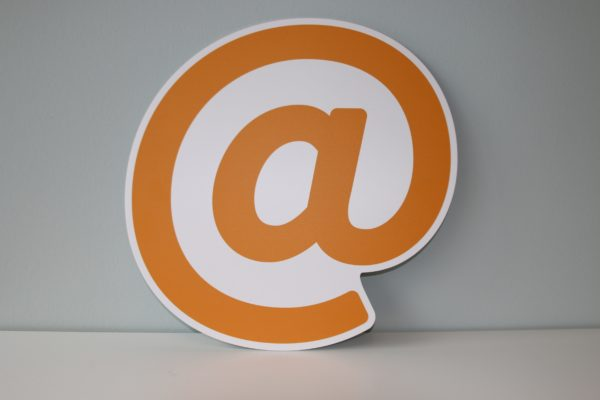 correo electrónico IO