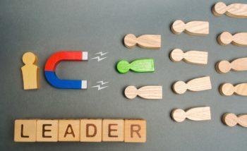 Líder emocionalmente inteligente IO