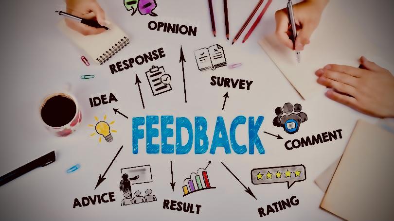 El buen feedback corporativo IO