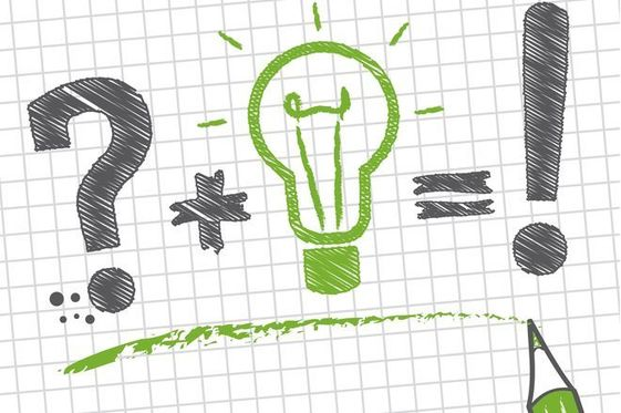 Contestar las ideas y sugerencias IO